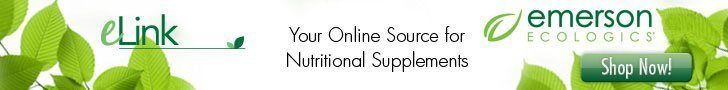 ELink Your Online Source for Nutritional Supplements