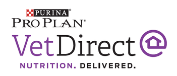 ProPlan VetDirect Nutrition. Delivered.